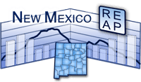 New Mexico Regional Economic Analysis Project